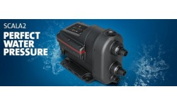 Introducing Grundfos SCALA2 water pumps