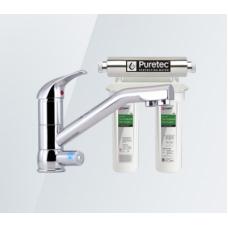 Puretec Ecotrol™ESR2-T2 (UV & designer tap)