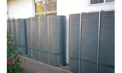 The Perfect Rainwater Harvesting System