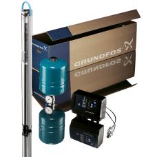 SQE/CU300 Pressure kit 91335071