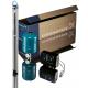 SQE/CU301 Pressure kit 91326290